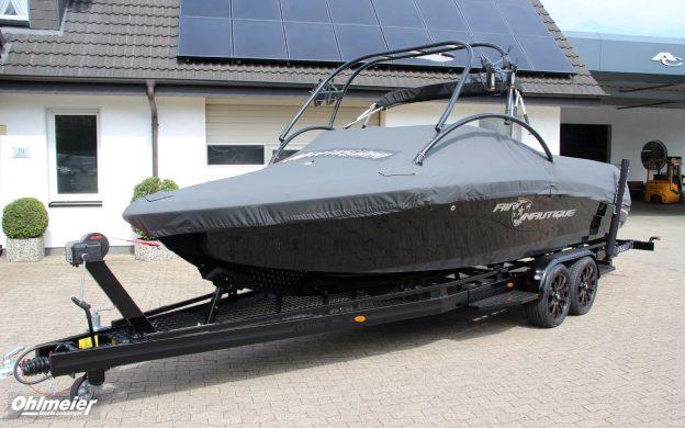 motorboot ohlmeier bootsanh nger. Black Bedroom Furniture Sets. Home Design Ideas